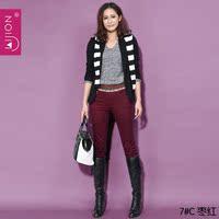 宝贝 红色 用户中心/¥179.00 01 第一次买这个牌子的裤裤,看上面写的尺寸拍的,...